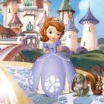 Πάρτυ γενεθλίων με τη πριγκίπισσα Σοφία (στο παιδικό σταθμό)!!
